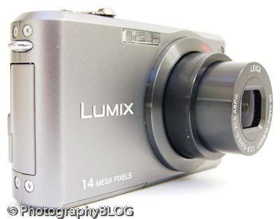 Panasonic's Lumix DMC-FX150 reviewed, perfect for higher-end casual photographers