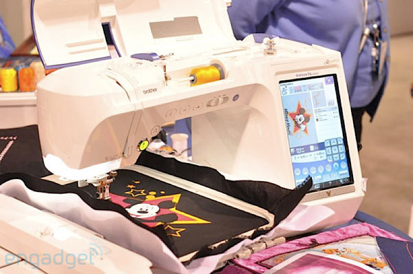quattro 6000d sewing and embroidery machine price