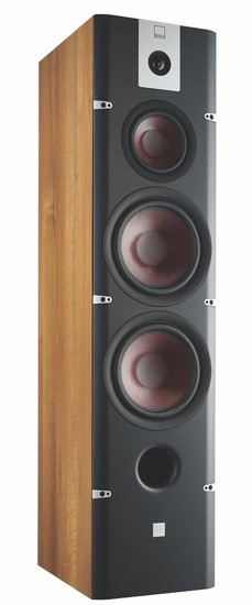 DALI LEKTOR 8 speakers