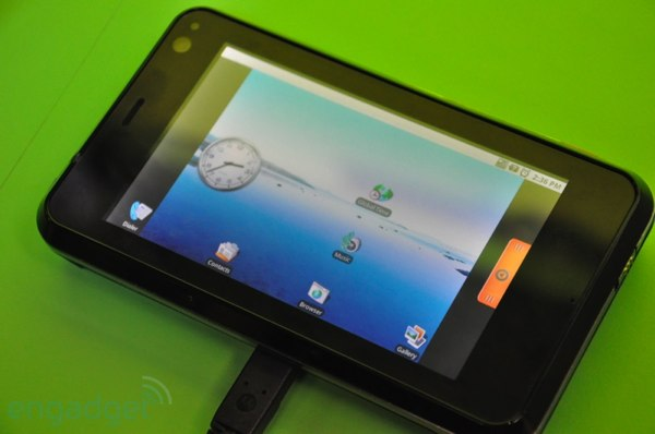 tegra android