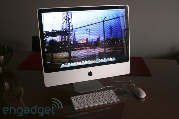 Imac Early 2009 In Depth Impressions
