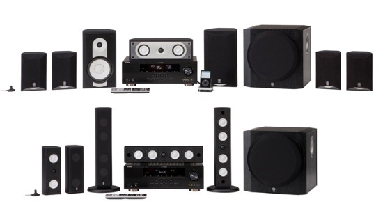 Yamaha 39 s four updated htib systems have you surrounded for Yamaha htib review