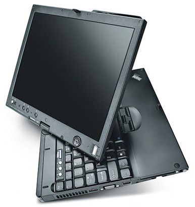 thinkpad x61 tablet PC