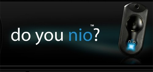 nio bluetooth