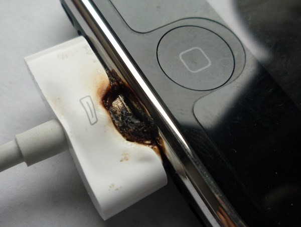 Is the iPhone hotter than we think?
