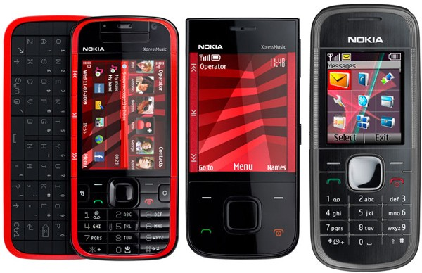 Nokia Mobile Phone All Models