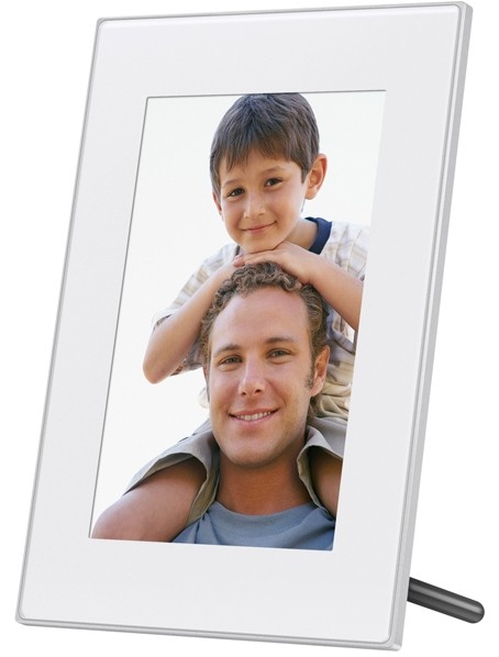Sony refreshes photo frame lineup to make it more green