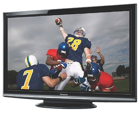 Panasonic TC-P50G10 plasma TV