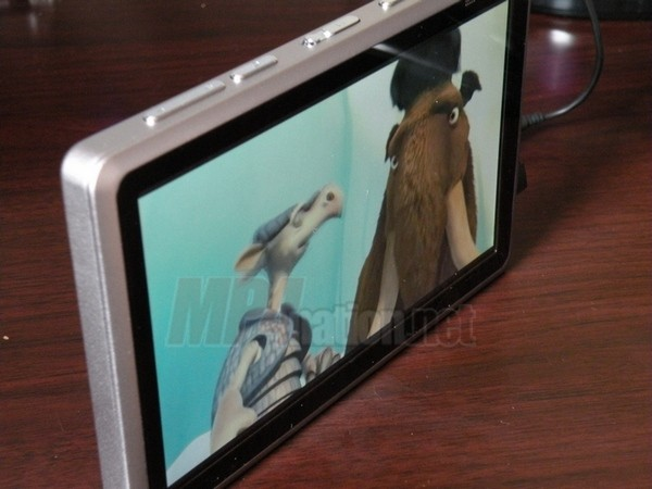 Chuwi M70's 7-inch PMP reviewed, said to be large and in charge