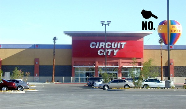 Circuit City - Circuit City | Glassdoor.ca