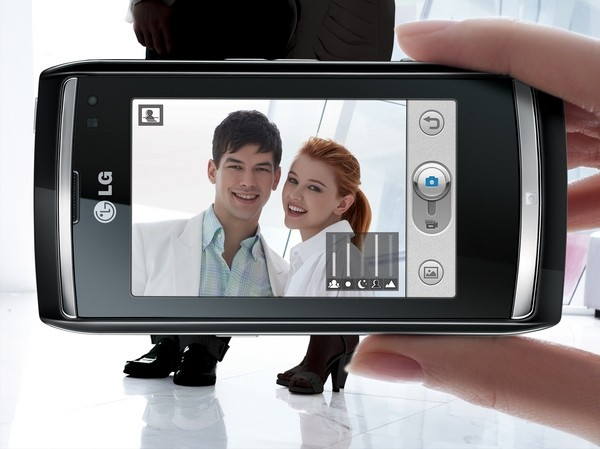 LG's GC900 Viewty II gets Smart, gets official