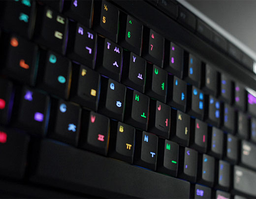nvidia how to change led color linux