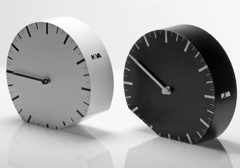 Ora ilLegale clock tips to compensate for daylight savings time ...