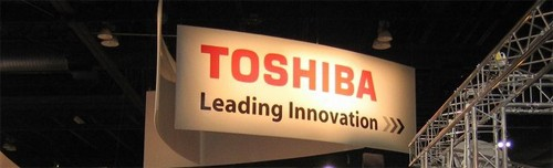 Toshiba Hit for $87 Million in LCD Price Fixing Verdict