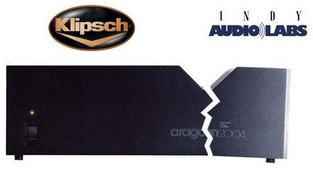 Klipsch, Indy Audio Labs and Aragon