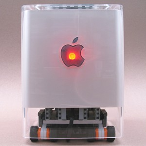 apple g4 cube