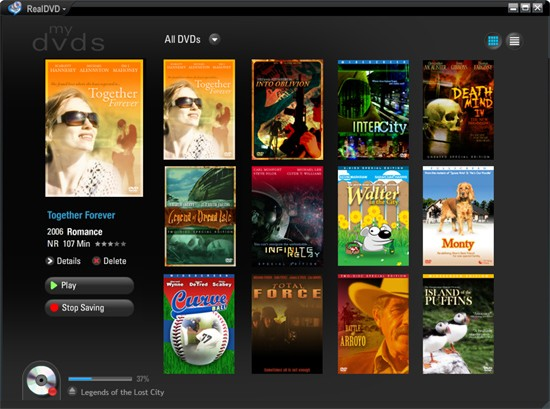 RealNetworks steps up its RealDVD legal case, just wants your approval