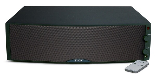 ZVOX 325 soundbar