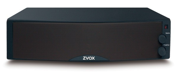 ZVOX Mini soundbar
