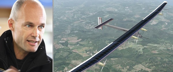 solar aircraft