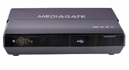 MediaGate's MG-M²TV, world's first superscripted HD media player, is now available