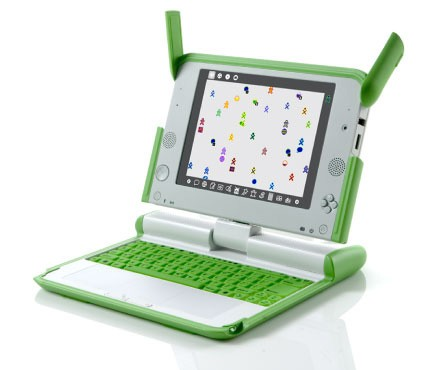Oddly humble Negroponte lists OLPC's failures, calls Sugar a 'mistake'