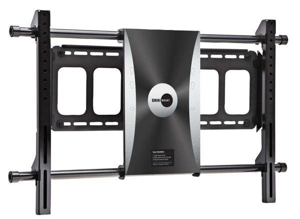 OmniMount Power 55 TV wall mount
