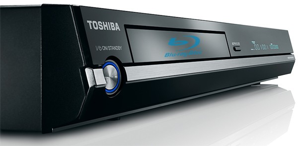 Blu Ray Player Images Toshiba Launching Blu-ray