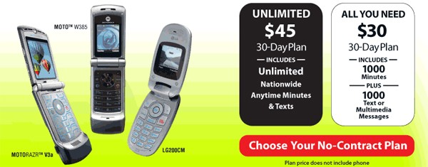 TracFone Straight Talk Cell Phones
