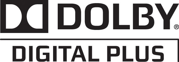 Dolby Digital Plus logo