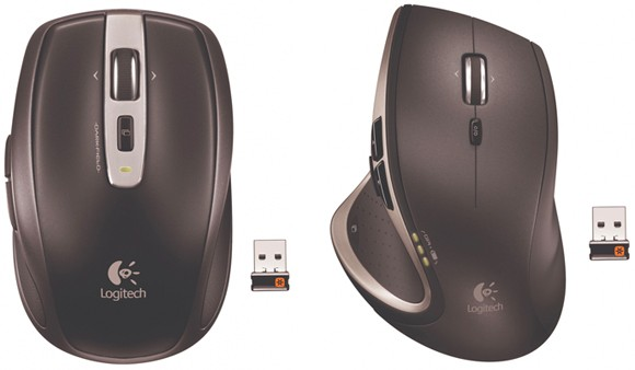 Logitech Anywhere Mouse Mx Driver