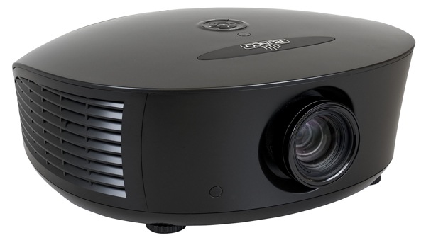 Runco LightStyle LS-3 projector