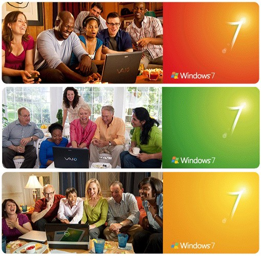 Host A Windows 7 Launch Party And Get Windows 7 Ultimate For Free