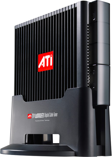 ATI Digital Cable Tuner