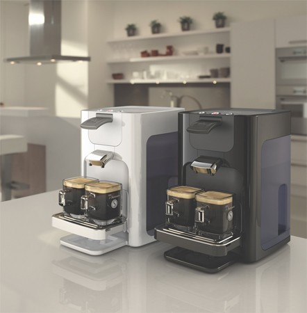 Senseo Coffee Maker Flashing Red Light : Philips serves up two new Senseo brewmakers at IFA, still wonot dethrone Starbucks