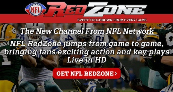 Fios Customers To Get Nfl Redzone Channel For Free This