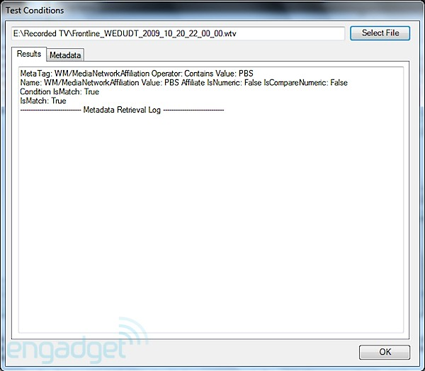 How to automatically skip commercials in Windows 7 Media Center