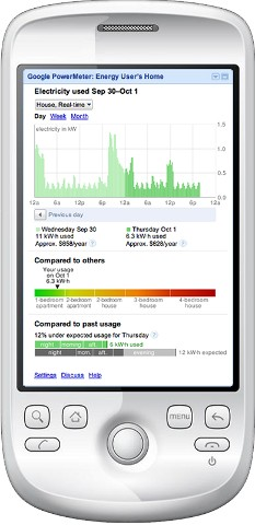 Google signs PowerMeter partnership with The Energy Detective, opens door to energy tracking nirvana