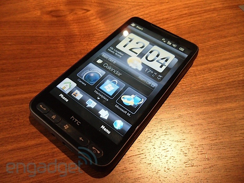 Htc Hd2 Official