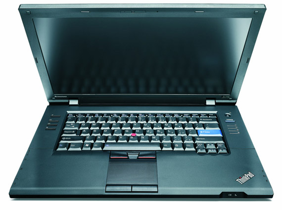 Lenovo S All Business Thinkpad Sl510 Gets Reviewed