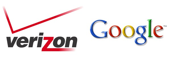 Google and Verizon announce partnership, love and new Android handsets to result