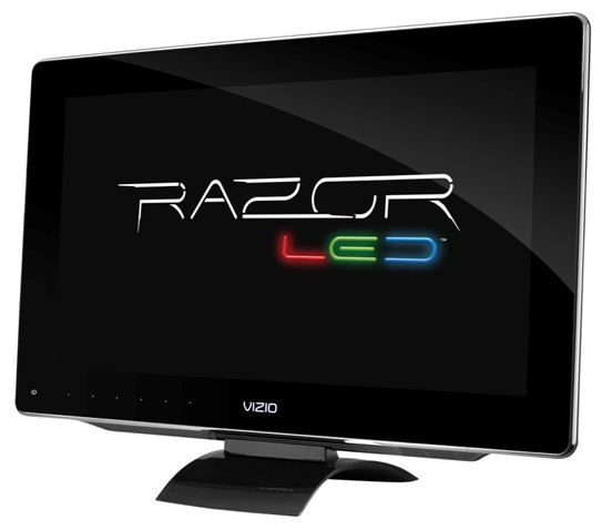 VIZIO Razor LED