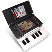 ds lite piano easy