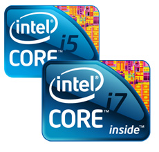 intel arrandale cpu
