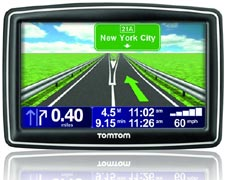 TomTom confirms leap year bug is affecting a 'limited number' of GPS devices