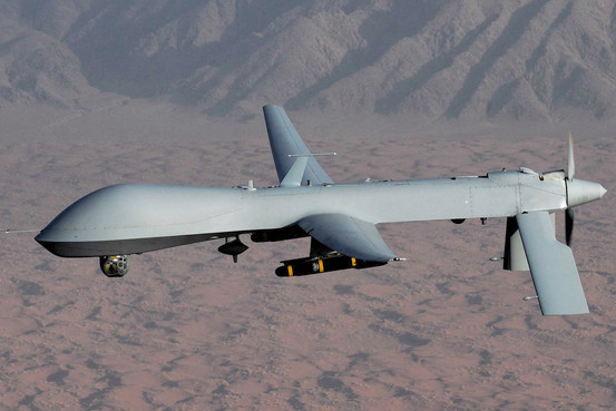 USAF to receive the last of its Predator drones in early 2011