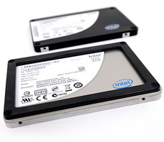 Intel SSD Firmware 02HD