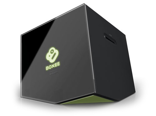 Boxee Box delayed until November