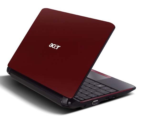 acer aspire one a0535h
