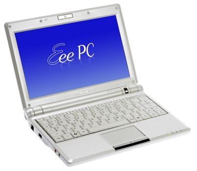 asus eee pc 900 decade 1 Ten gadgets that defined the decade